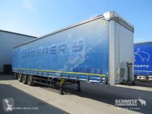 semiremorca Schmitz Cargobull Curtainsider Mega