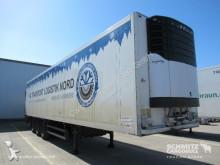 semirimorchio Schmitz Cargobull Tiefkühler Standard Trennwand Ladebordwand