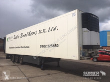Schmitz Cargobull Reefer meat hanging semi-trailer