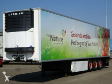 Krone CARRIER MAXIMA 1200/ SAF-DISC semi-trailer