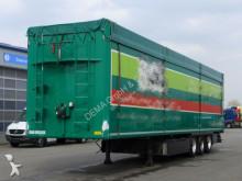 Kraker trailers moving floor semi-trailer