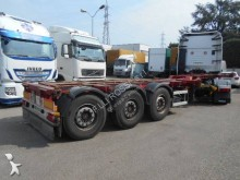 semiremorca transport containere OMT