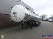 semirremolque cisterna Van Hool