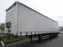 trailer Fruehauf TX34CS