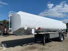 n/a HMK Bilcon 21.000 l. ADR semi-trailer