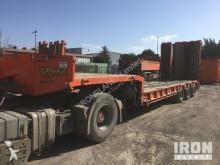 ACTM S44315A semi-trailer