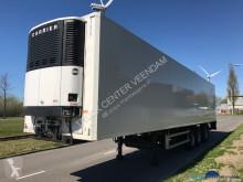 Draco Kastentrailer TOP TZA 232 semi-trailer
