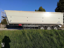 Schmitz Cargobull cereal tipper semi-trailer
