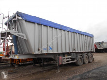 trailer kipper graantransport Stas