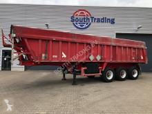 Stas O-38/3 FAK 33M3 semi-trailer