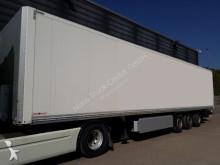 semirremolque Schmitz Cargobull SKO 24 / L - 13.62 FP 25 / ISO - Koffer