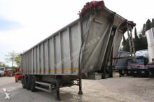 Acerbi SEMIRIMORCHIO, RIBALTABILE POSTERIORE, 3 assi semi-trailer