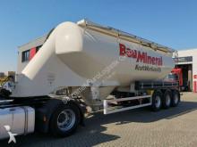 Feldbinder EUT 40.3 / Lenkachse/Asse Sterzante semi-trailer