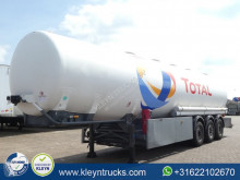 полуприцеп Stokota FUEL 43.500 LTR 5 compartments count