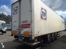 Fruehauf box semi-trailer