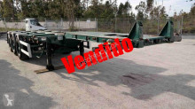 Nooteboom FT-43-03V semi-trailer