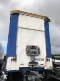 Fruehauf RIDEAUX COULISSANT rehaussable semi-trailer