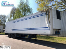 Chereau Koel vries Double loading floor, 2 Cool UNITS, Disc brakes semi-trailer