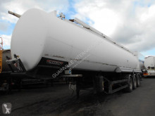 trailer tank koolwaterstoffen Trailor