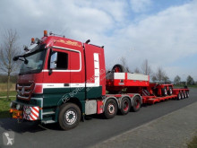 Goldhofer STHP - XLE 2+4 Low Loader