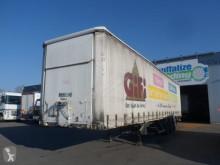 Frejat Tarpaulin 2m70 door