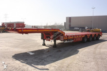 semi remorque porte engins GT Trailers