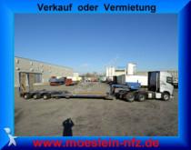 Goldhofer Auflieger Maschinentransporter