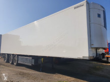 n/a Oplegger vedecar/steer Axles semi-trailer