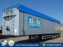 Kraker trailers CF-200