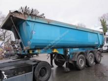 Schmitz Cargobull SKI Benne TP semi-trailer