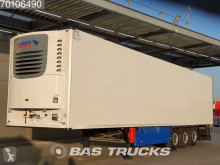 semi remorque Schmitz Cargobull SCB*S3B Doppelstock Liftachse Palettenkasten