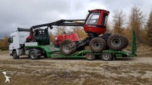 Asca heavy equipment transport