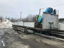 n/a TYLLIS - SOON EXPECTED - 3-AXLE HMF 1820 K4 semi-trailer