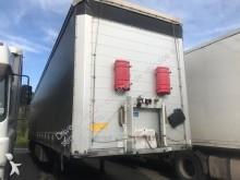 semi remorque Schmitz Cargobull S 01 porta bobines