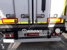 semirimorchio frigo monotemperatura Krone