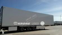 semi remorque Krone Cool Liner