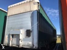 semirremolque lonas deslizantes (PLFD) Schmitz Cargobull