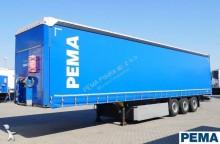 semi remorque Schmitz Cargobull SCS Tautliner Edscha Palettenstaukasten PEMA 72979