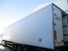 View images Frappa LECITRAILER NEWAY P1419 semi-trailer
