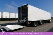 semirimorchio Schmitz Cargobull SKO SKO 20/ CITY / LBW 2000 kg / TRIDEC CARR 1300
