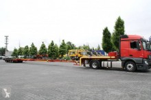 transport utilaje Stokota LOW LOADER SEMI-TRAILER STOKOTA S4T.H4-02 3 x EXTENDABLE 31.15 M