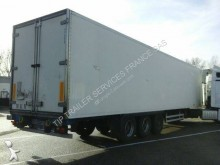 Lamberet FRIGO MULTI TEMPERATURE semi-trailer