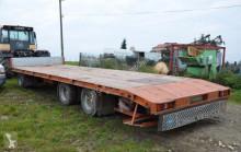 Panav PANAV PV 24 semi-trailer