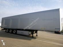 Krone Koffersattelauflieger SDK 27 eLB4-LI semi-trailer