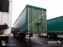 Trailor Curtainsider Standard semi-trailer
