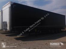 Schmitz Cargobull Schiebeplane Standard semi-trailer