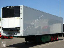n/a insulated semi-trailer
