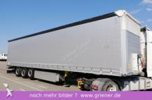 semi remorque Schmitz Cargobull SCS 24 / GARDINE LASI XL / DC 9.5 / LIFT / pal