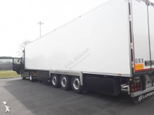 Lamberet SEMI FRIGORIFIQUE semi-trailer