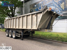 semirimorchio General Trailers kipper Steel suspension